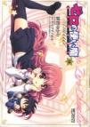 【コミック】ゼロの使い魔 シュヴァリエ(3)