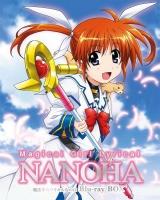 900【Blu-ray】※送料無料※TV 魔法少女リリカルなのは Blu-ray BOX