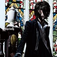 900【アルバム】luz/Labyrinth -black- 初回限定盤