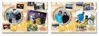 【グッズ-クリアファイル】谷山紀章のお気楽さんぽ。 クリアファイル2枚セット