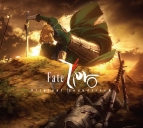 【サウンドトラック】TV Fate/Zero Original Soundtrack