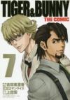 【コミック】TIGER&BUNNY THE COMIC(7)