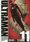 【コミック】ULTRAMAN(11)