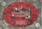 【その他(書籍)】Wonderland Wars Library Records-Brave-