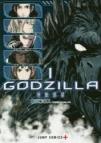 【コミック】GODZILLA 怪獣惑星(1)