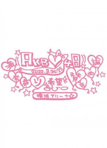 900【DVD】AKB48/満席祭り希望 賛否両論 チームAデザインBOX