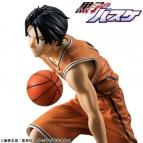 【フィギュア】黒子のバスケフィギュアシリーズ 黒子のバスケ 高尾和成 オレンジユニフォームver. 完成品フィギュア