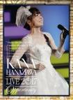 "【Blu-ray】花澤香菜/KANA HANAZAWA live 2017 ""Opportunity"" 初回生産限定版"