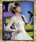 "【Blu-ray】花澤香菜/KANA HANAZAWA live 2017 ""Opportunity"" 通常版"