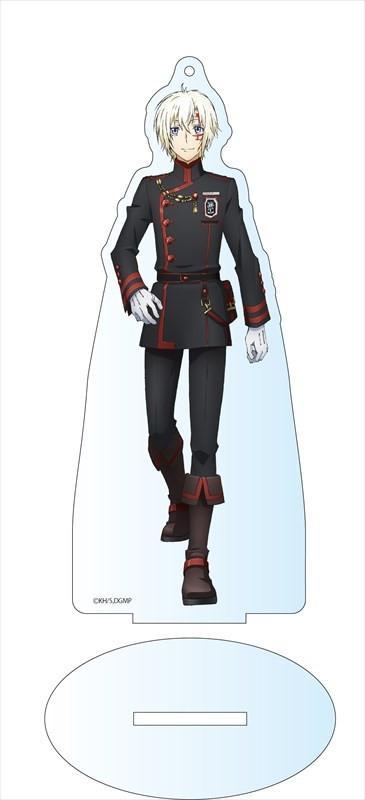 D.Gray-man HALLOW デカアクリルスタンド アレン・ウォーカー
