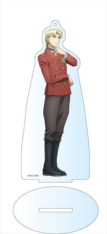 D.Gray-man HALLOW デカアクリルスタンド ハワード・リンク