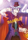 【グッズ-クリアファイル】うたの☆プリンスさまっ♪ Shining Live クリアファイル マジカル☆ハロウィンライブ アナザーショットVer. 「美風 藍」
