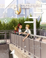 900【Blu-ray】映画 デジモンアドベンチャーtri. 第3章「告白」