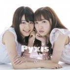 【アルバム】Pyxis/First Love 注意報! 通常盤