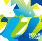 【主題歌】TV ゾイドワイルド 挿入歌「WILD BLUE」/PENGUIN RESEARCH 初回生産限定盤