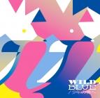 【主題歌】TV ゾイドワイルド 挿入歌「WILD BLUE」/PENGUIN RESEARCH 通常盤
