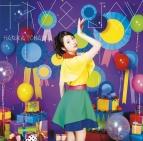 【マキシシングル】戸松遥/TRY&JOY 初回生産限定盤