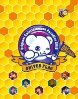 900【Blu-ray】※送料無料※Original Entertainment Paradise -おれパラ- 2015 UNITED FLAG
