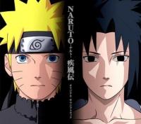 900【サウンドトラック】TV NARUTO-ナルト- 疾風伝 オリジナル・サウンドトラック