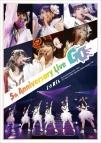 【Blu-ray】i☆Ris/5th Anniversary Live~Go~