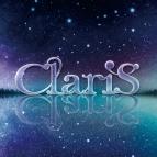 【主題歌】TV 終物語 ED「SHIORI」/ClariS 通常盤