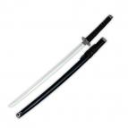 【コスプレ-武器】コアデ模造武器シリーズ 木製模造刀 閃(大)