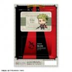 【グッズ-ステッカー】Fate/Apocrypha ICカードステッカー デザイン10(赤のライダー)
