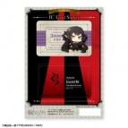 【グッズ-ステッカー】Fate/Apocrypha ICカードステッカー デザイン11(赤のアサシン)