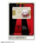 【グッズ-ステッカー】Fate/Apocrypha ICカードステッカー デザイン12(赤のランサー)