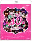 "【Blu-ray】Tokyo 7th シスターズ/4U 1st Live!!! The Pres""id""ent 4U in Osaka & Tokyo 通常版"