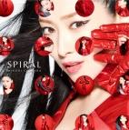 【アルバム】茅原実里/SPIRAL 初回限定盤