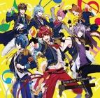 【キャラクターソング】ゲーム アニドルカラーズ 7Colors 1stシングル「Ride on☆ 7Dream!」