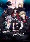 【Blu-ray】TV Phantom in the Twilight 第4巻 初回限定版