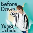 【マキシシングル】内田雄馬/Before Dawn 期間限定盤