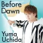 【マキシシングル】内田雄馬/Before Dawn 通常盤
