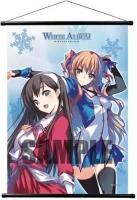 アニメイトオンラインショップ900【グッズ-タペストリー】WHITE ALBUM -綴られる冬の思い出- B2タペストリー