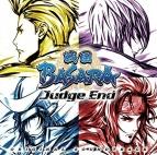 【サウンドトラック】TV 戦国BASARA Judge End オリジナル・サウンドトラック