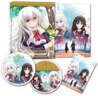 900【Blu-ray】OVA 乙女はお姉さまに恋してる2人のエルダー THE ANIMATION VOL.1