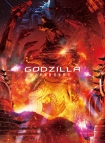 【Blu-ray】劇場版 GODZILLA 決戦機動増殖都市 コレクターズ・エディション