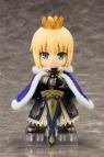 【アクションフィギュア】17%OFF Fate/Grand Order キューポッシュ セイバー/アルトリア・ペンドラゴン