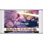【グッズ-食品】劇場版 Fate/stay night Heaven's Feel ビジュアルカードコレクションガム
