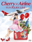 【Blu-ray】小倉唯/LIVE Cherry×Airline
