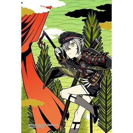 刀剣乱舞-ONLINE- プリズムプチパズル 蛍丸 (70ピース)