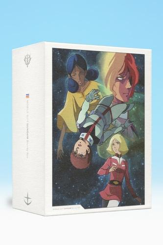 900【Blu-ray】※送料無料※TV 機動戦士ガンダム Blu-ray Box