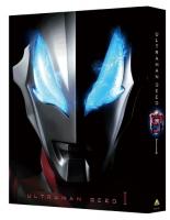 900【Blu-ray】TV ウルトラマンジード Blu-ray BOX I