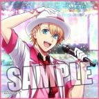 【グッズ-タオル】うたの☆プリンスさまっ♪ Shining Live マイクロファイバーミニタオル/来栖 翔