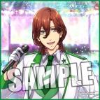 【グッズ-タオル】うたの☆プリンスさまっ♪ Shining Live マイクロファイバーミニタオル/寿 嶺二