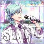【グッズ-タオル】うたの☆プリンスさまっ♪ Shining Live マイクロファイバーミニタオル/美風 藍