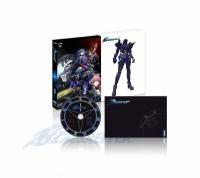 900【Blu-ray】TV ブラスレイター Blu-ray BOX