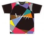 【グッズ-Tシャツ】キズナイーバー グラフィックTシャツ